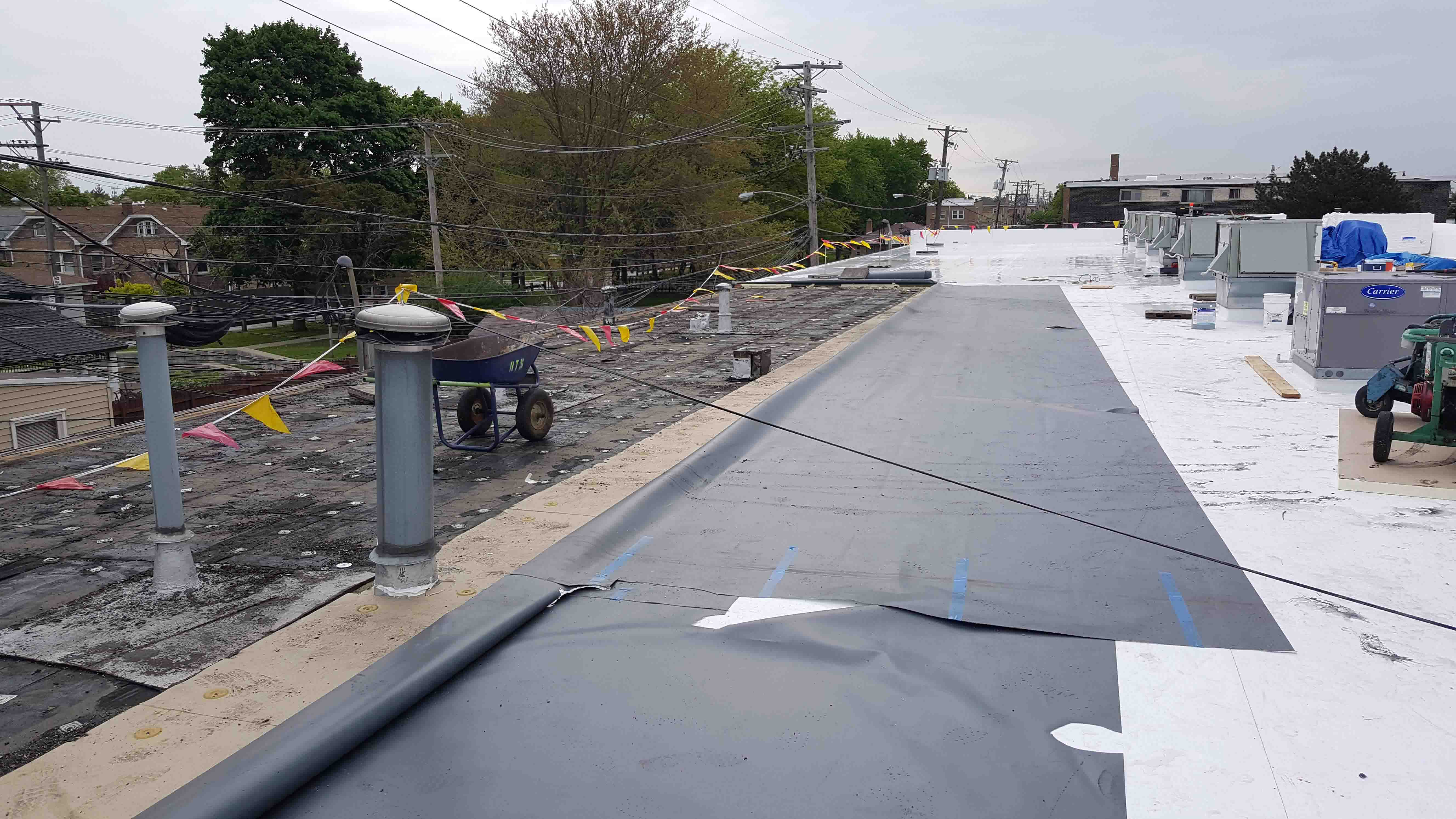 Reliable Roofing Gallery Of Projects Quality Roofing