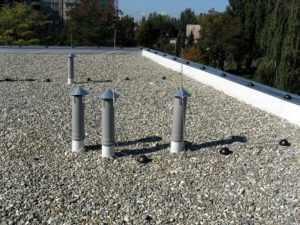 Commercial Roof Maintenance Reliable Roofing Crystal Lake
