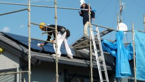 Roof Repair Services in Wheeling, IL and North Chicago Suburbs