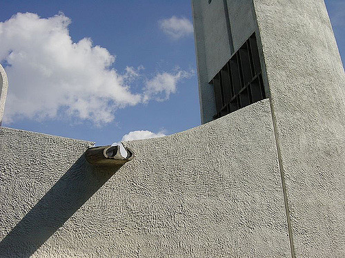 Flat-Roof-Drainage-Solutions-Scuppers