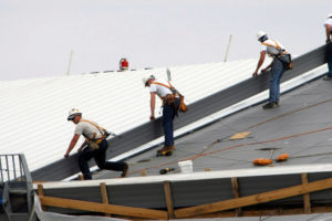 Commercial Roofing Services in Elk Grove Village, IL