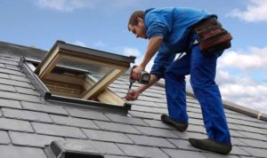 Roof Flashing and Equipment Installation in Lake Zurich, IL