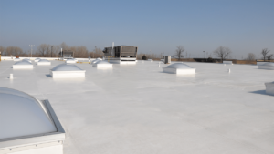 Single-Ply-Commercial-Roofing