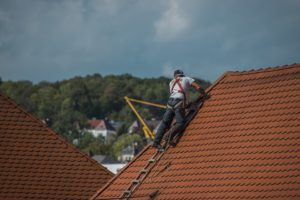 Roof Replacement Services in Skokie, IL